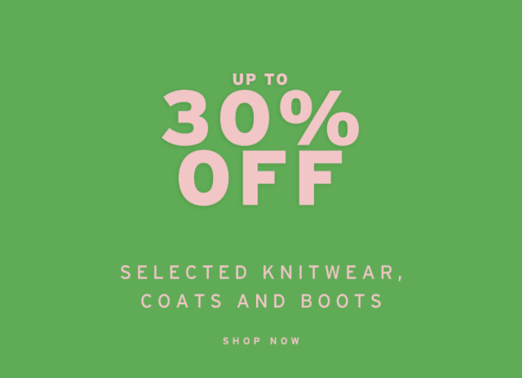 acf353851 Up To 30% Off Selected Lines - Westmorland Shopping Centre